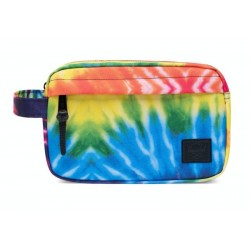 Herschel Supply Co Travel Chapter Tie Dye Zip Pouch