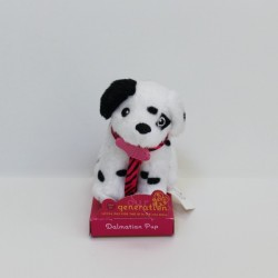 Our Generation Small Dalmation Pup Plush 3 Inches