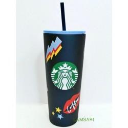 Starbucks 2020 Summer Back...