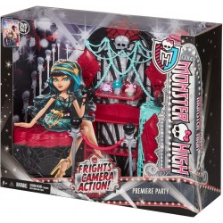 Monster High Frights Camera...