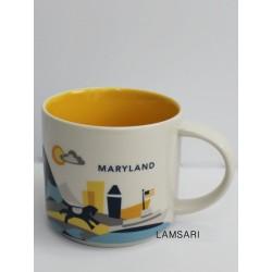 Starbucks Maryland Mug -...
