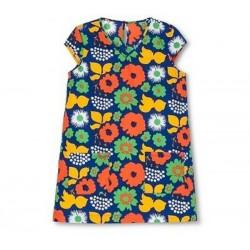 Marimekko Girls' Cap Sleeve...