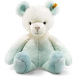 Steiff Turquiose White Bear...