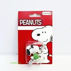 Schleich Peanuts Joe Cool...