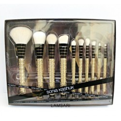 Sonia Kashuk  10pc Brush...