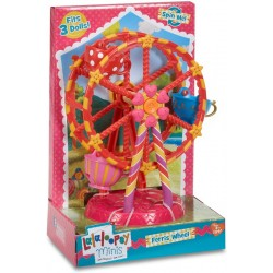 Lalaloopsy Mini Ferris Wheel