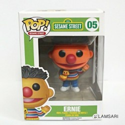 FUNKO Pop TV Sesame Street...