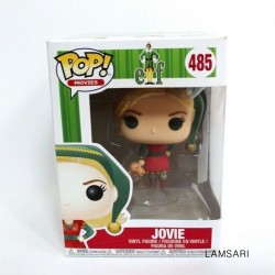 FUNKO Pop Movies Elf Jovie