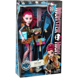 Monster High Scaremester...