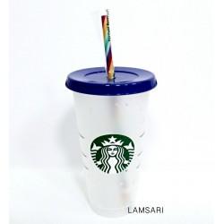 Starbucks 2020 Color...