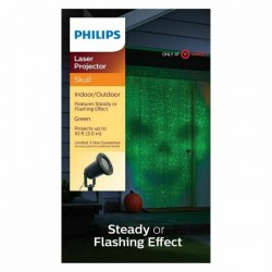 Philips Halloween Green...