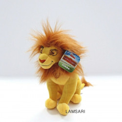 Disney Junior The Lion...