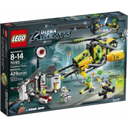 LEGO Ultra Agents 701363...