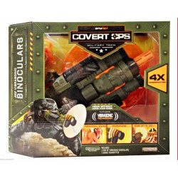 SpyNet Covert Ops...