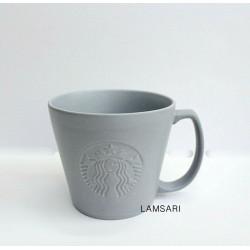 Starbucks Embossed Siren...