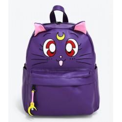 Sailor Moon Luna Purple...