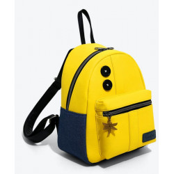 Loungefly Coraline Yellow...