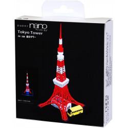 Paper Nano Tokyo Tower...