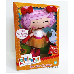 Lalaloopsy Peanut Big Top...