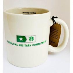 Starbucks Military...
