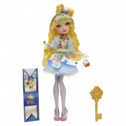 Ever After High Blondie Lockes Just Sweet Doll - Daughter of Goldilocks
