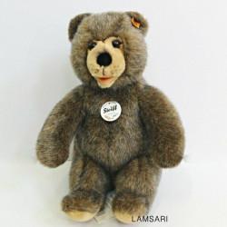 Steiff Brown Bear Stuffed...