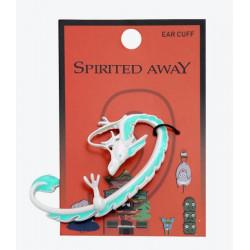 Studio Ghibli Spirited Away...