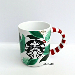 Starbucks 2019 Holiday...