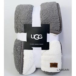 UGG Classic Metal Gray...