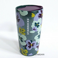Starbucks Winter 2021 Lilac...