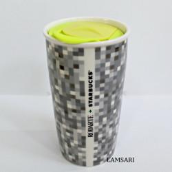Starbucks 2012 Rodarte...
