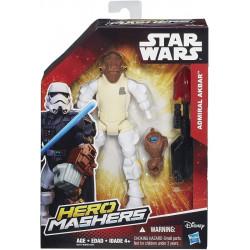 Star Wars Hero Mashers...