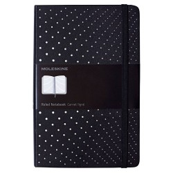 Moleskine Black Notebook - Limited Edition - Hardcover