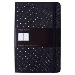 Moleskine Black Notebook - Limited Edition - Hardcover