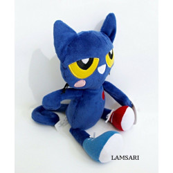 Pete The Cat Pete Jr Plush...
