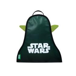 Neat-Oh! Star Wars Yoda Lunch Bag Zip Bin Storage & Carry Case