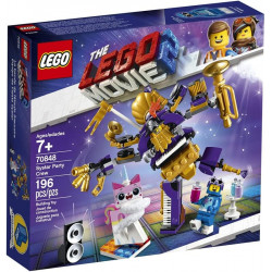 LEGO The Lego Movie 2...