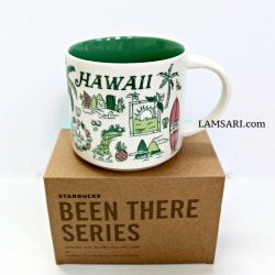 Starbucks Hawaii Ceramic...