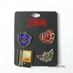 The Legend of Zelda Lapel...