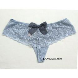 Victoria's Secret Lace Bow...