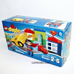 LEGO Duplo Superman Rescue...