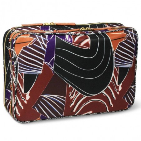 Sonia Kashuk Cosmetic Bag Weekender Artwork