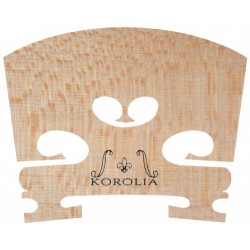 Korolia Violin 4/4 Bridge - Classic - Standard 42 mm
