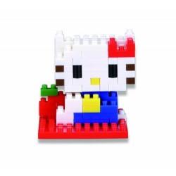 Nanoblock Hello Kitty