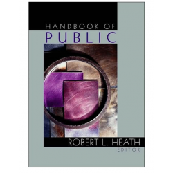 Handbook of Public Relations 1st edition