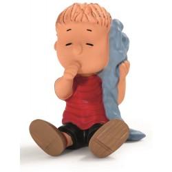 Schleich Peanuts Linus Small Figure
