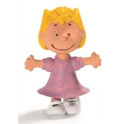 Schleich Peanuts Sally Small Figure