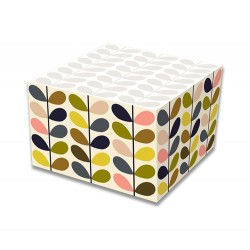 Orla Kiely Stem Memo Note Block