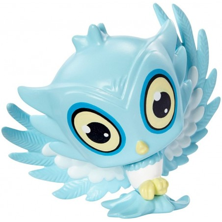 Monster High Sir Hoots-A-Lot Figure