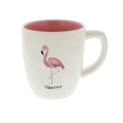 Rae Dunn by Magenta Flamenco (Flamingo) Mug